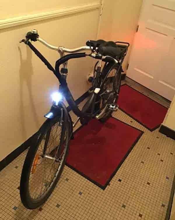 Vélo électrique Décathlon