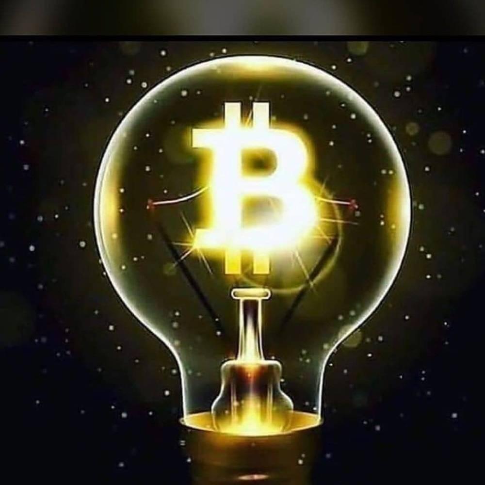 Nous Achetons des Bitcoin /  We Buy Bitcoin