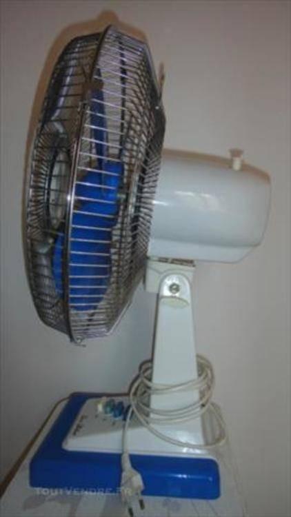 Ventilateur de table super de luxe