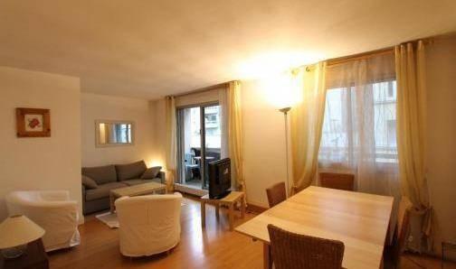 Appartement meublé d'environ 32.20 m²