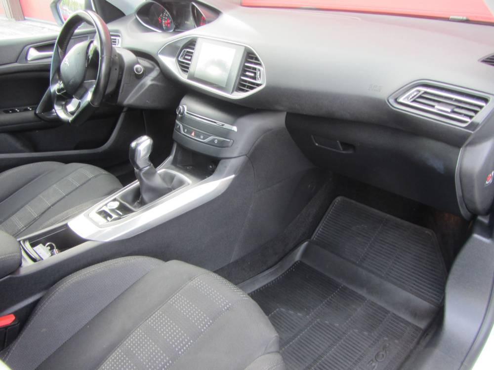 Peugeot 308 1.6 e-hdi 115 Fap Allure 5p