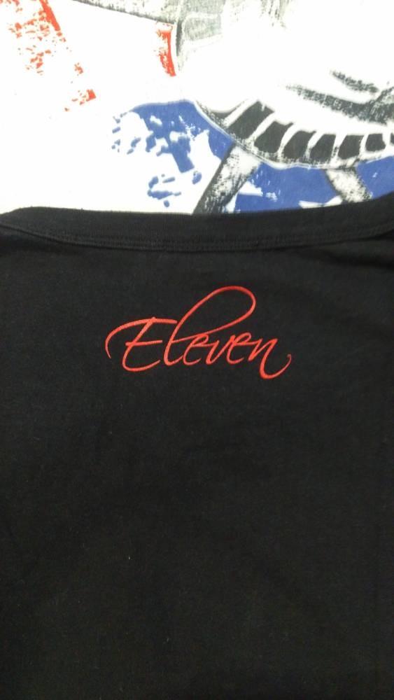 Très beau tee-shirt  manches longues Eleven Paris taille S