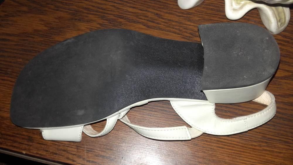 Chaussures en pointure 37