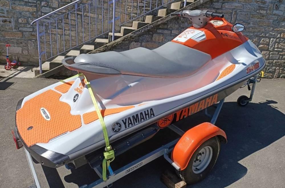 Jet-ski Yam vx110sport
